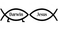Darwin x Jesus