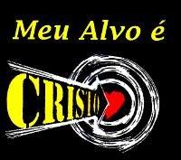 MEU ALVO É CRISTO - Teatro Cristão