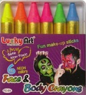 Lápis neon