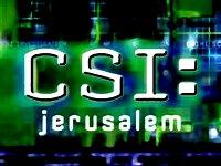 CSI JERUSALÉM - Teatro Cristão