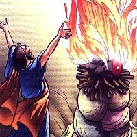A Vergonha de baal e a Glória de Deus - Teatro Cristão
