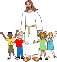 O MAIS IMPORTANTE É JESUS