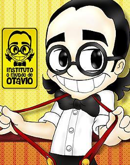 """""""O MUNDO DE OTÁVIO"""" - Teatro Cristão"""
