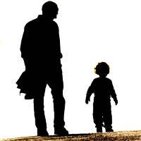 Ana e Maria eram órfãs, não haviam conhecido seu pai. Sua mãe humildemente trabalhava duro... Mariazinha ouve falar da casa do pai, decide procurá-lo. É uma paródia da procura da casa de um pai humano, com a procura do PAPAI DO CÉU