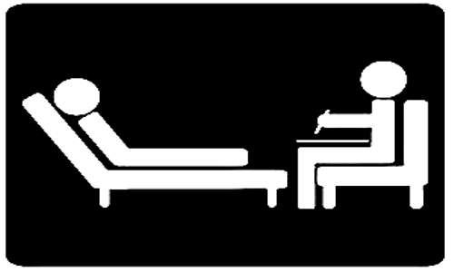 O psiquiatra e o paciente