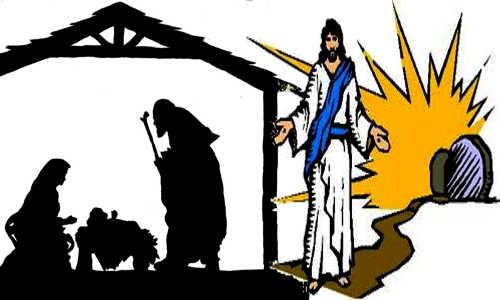 Natal e Páscoa