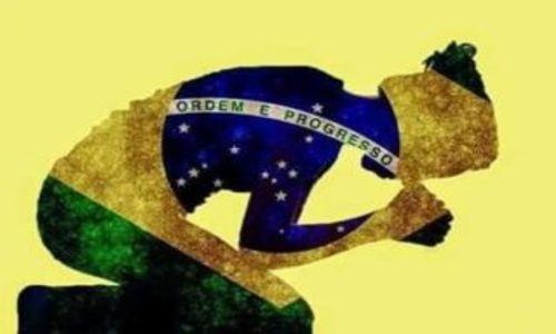 HÁ ESPERANÇA PARA O BRASIL -  Oração