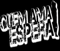 QUEM AMA ESPERA - Teatro Cristão