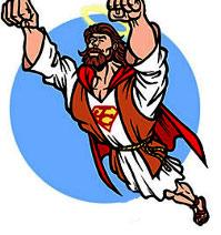 Super Herói - Teatro Cristão