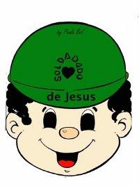 SOLDADO DE JESUS
