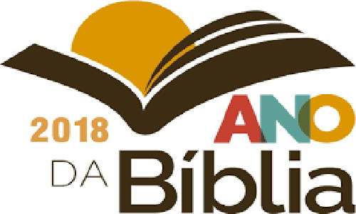 2018 O ANO DA BÍBLIA