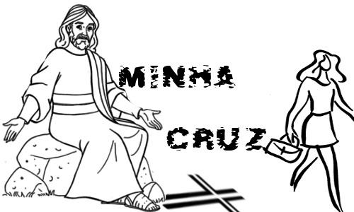 MINHA CRUZ