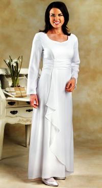 Vestidinho Branco
